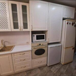 кухня из массива на заказ в Киеве